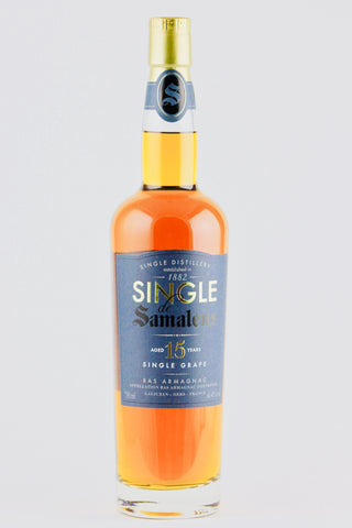 Single de Samalens 15 Year Bas Armagnac