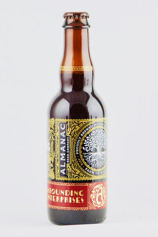 Almanac Astounding Enterprises 2017 375ml