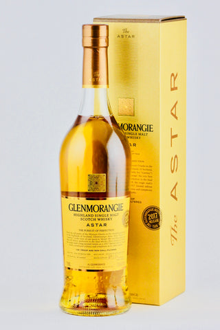 Glenmorangie Astar 2017 Single Malt Scotch Whisky