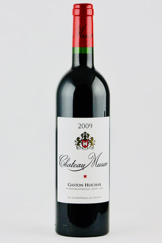 Chateau Musar 2009 Red Wine Lebanon Bekaa Valley