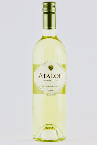 Atalon 2016 Sauvignon Blanc North Coast