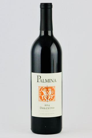 Palmina 2014 Dolcetto Santa Barbara County