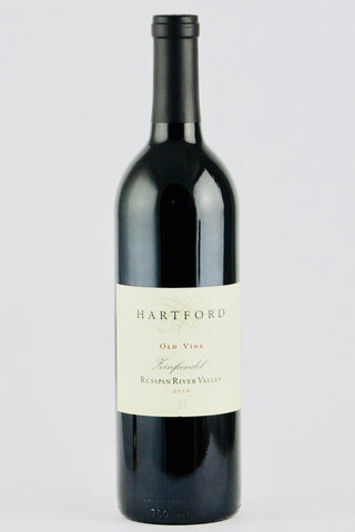Hartford 2016 Old Vine Zinfandel Russian River Valley