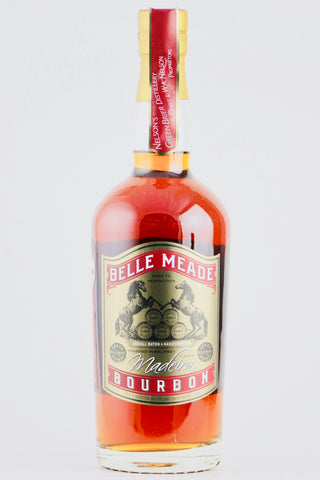 Belle Meade Bourbon Madiera Finish 90.4 Proof