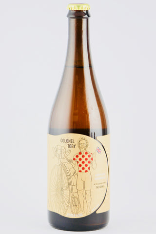Jester King/The Kernel Colonel Toby 750 ml