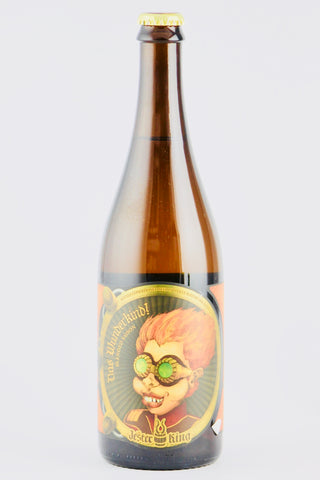 Jester King Das Wunderkind 750 ml