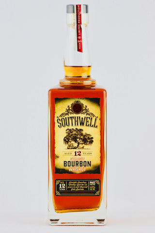 Southwell 12 Year old Bourbon Whiskey