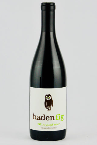 Haden Fig 2014 Pinot Noir Willamette Valley