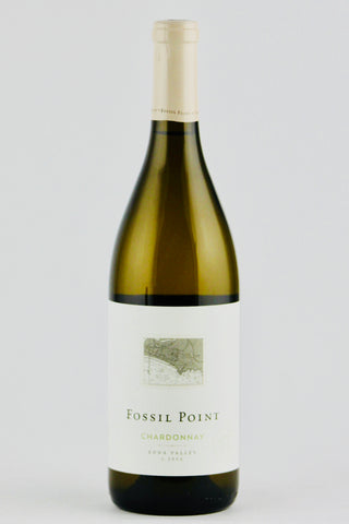 Fossil Point 2016 Chardonnay by Center of Effort Winery