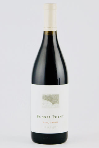 Fossil Point 2016 Pinot Noir Edna Valley by Center of Effort Winery