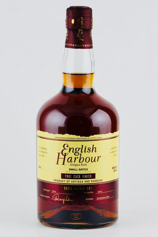English Harbour Rum Port Cask