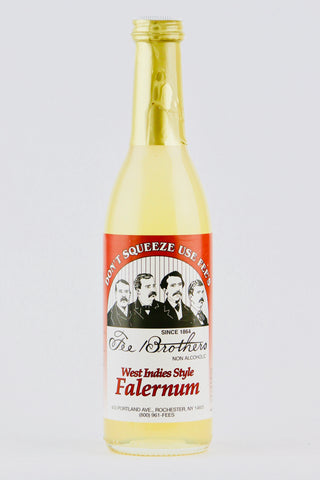 Fee Brothers Falernum 12.8 Oz