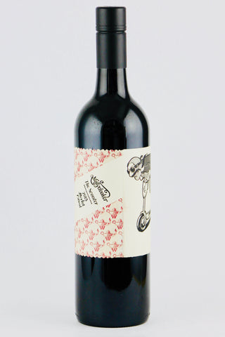 "Mollydooker 2016 Merlot ""The Scooter"""