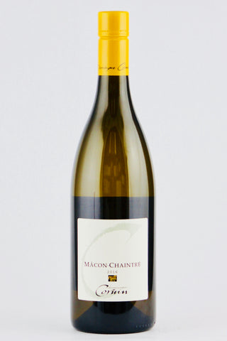 Dominique Cornin 2016 Macon-Chaintre Blanc