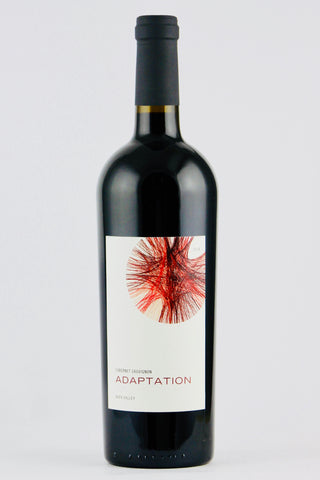 Adaptation 2014 Cabernet Sauvignon Napa Valley