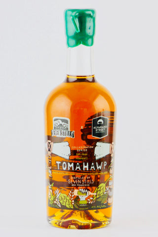 Seven Stills Tomahawp Whiskey 375 ml