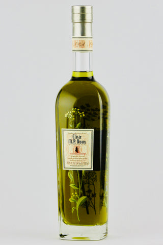 Elisir M.P. Roux Herbal Liqueur 1000 ml