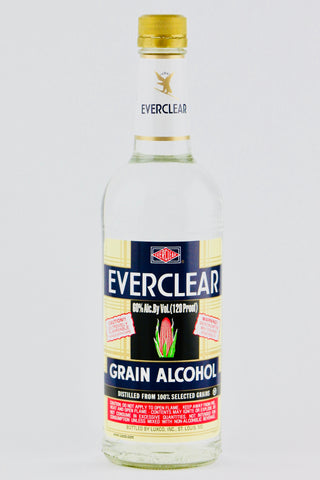 Everclear 120 Proof 750 ml
