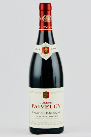 Faiveley 2014 Chambolle-Musigny Les Charmes