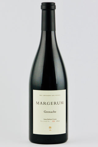 Margerum 2016 Grenache Santa Barbara