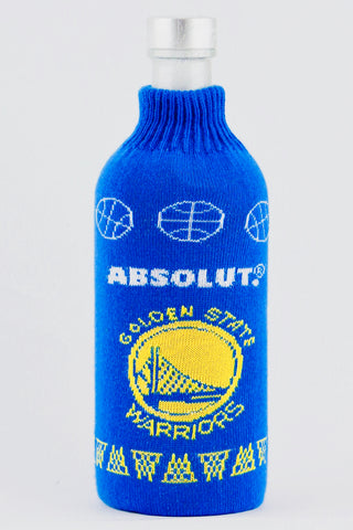 "Absolut ""Warriors"" Vodka 750 ml"