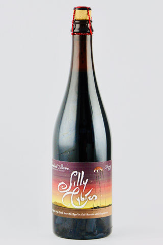 Crooked Stave Silly Cybies Sour Ale 750 ml