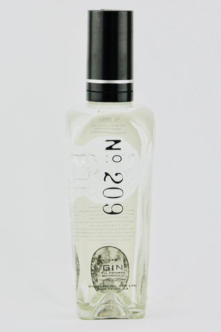 No 209 Gin 375 ml