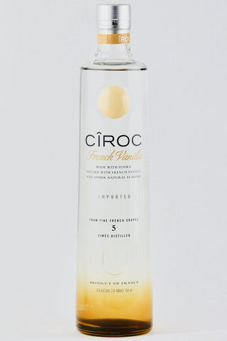 Ciroc French Vanilla Vodka