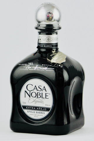 "Casa Noble ""The One"" Single Barrel Extra-Aged Anejo Tequila"