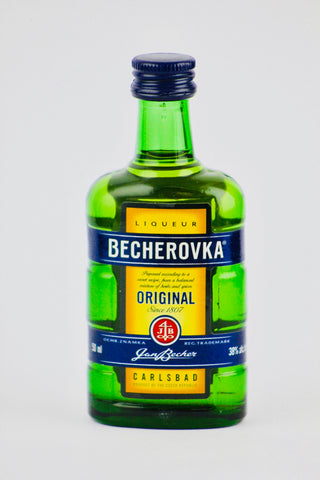 Becherovka 50 ml
