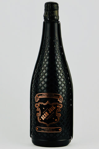 "Beau Joie Special Cuvee Demi-Sec Champagne ""Sugar King"""