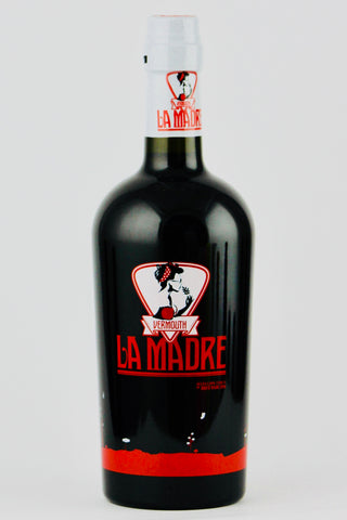 La Madre Spanish Vermouth Red 750 ml