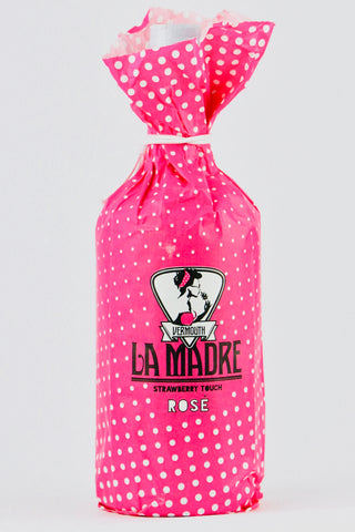 La Madre Spanish Vermouth Rosé 750 ml
