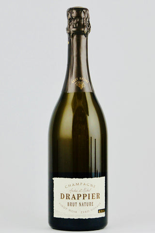 Drappier Brut Nature Champagne Zero Dosage