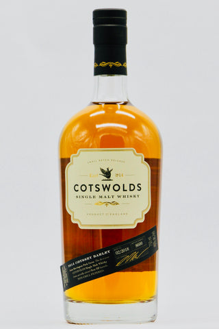 Cotswolds Single Malt Whisky