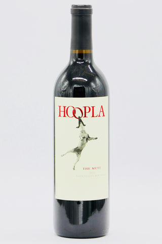 Hoopla 2015 'The Mutt' Red Blend Napa Valley