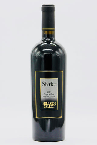 Shafer 2014 Cabernet Sauvignon Hillside Select