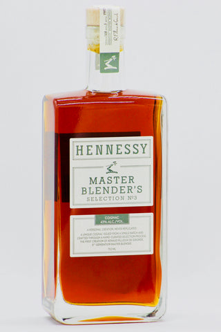 Hennessy Cognac Master Blender's Selection No 3 750ml