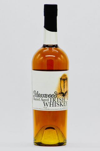 Mosswood Sherry Finished Irish Whiskey