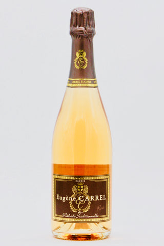 Eugene Carrel Brut Rose Sparkling Wine