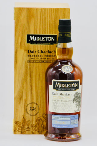 "Midleton Dair Ghaelach ""Bluebell Forest"" Irish Whisky"