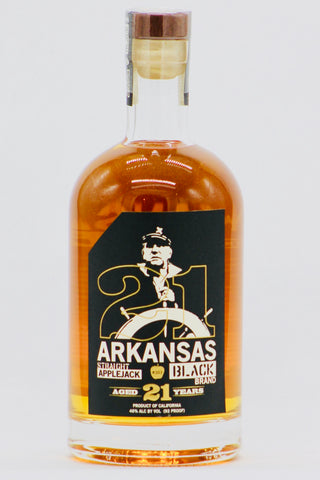 Arkansas Black 21 Year Old Applejack