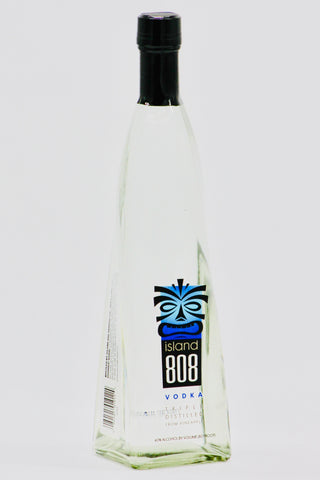 Island 808 Vodka 750 ml