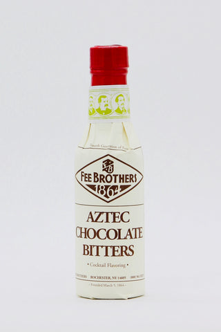 Fee Brothers Aztec Chocolate Bitters 5 oz