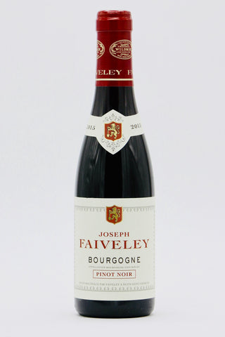 Faiveley 2015 Bourgogne Rouge 375 ml