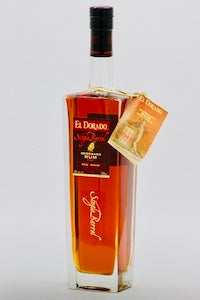 El Dorado Single Barrel Demera Rum EHP