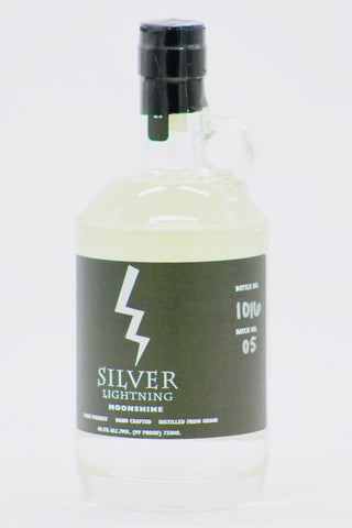 Silver Lightning Corn Whiskey 750 ml