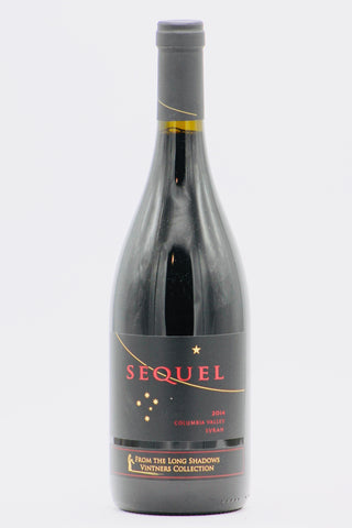 Sequel 2014 Syrah by Long Shadows
