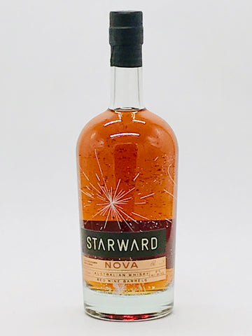 "Starward ""Nova"" Australian Whiskey"