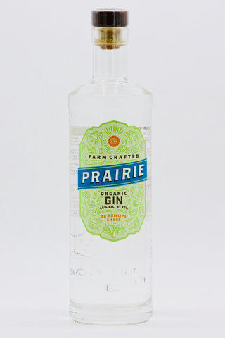 Phillips Prairie Gin